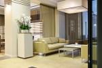 Hol recepcyjny Hotelu Petropol