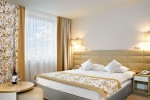 Double room with King size bed in Petropol Hotel, Plock, Poland