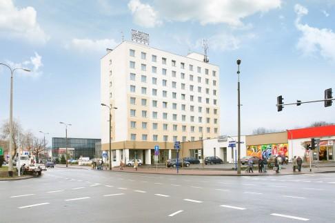 Hotel Petropol w Płocku