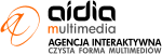 logo aidia multimedia
